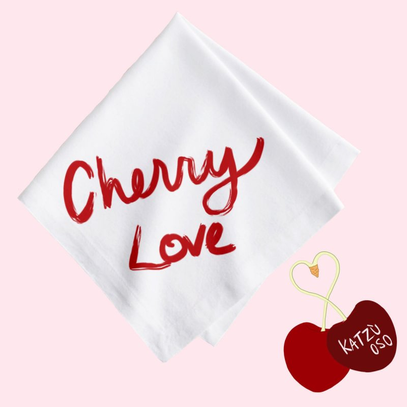Cherry Love Single