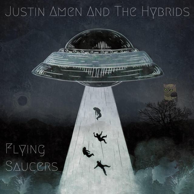 Flying Saucers Single