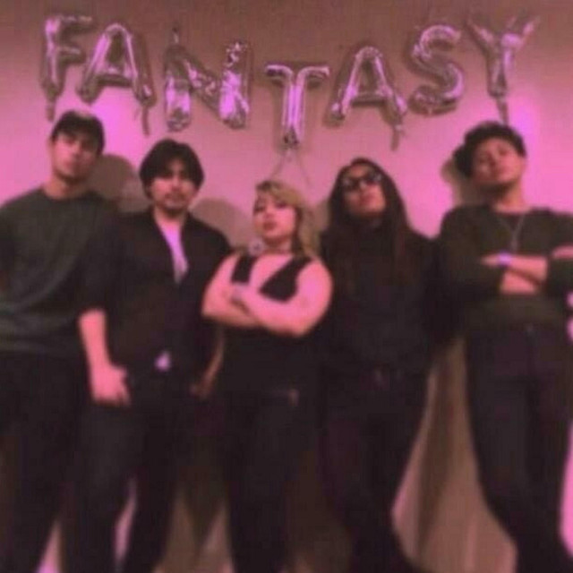 Fantasy (single)